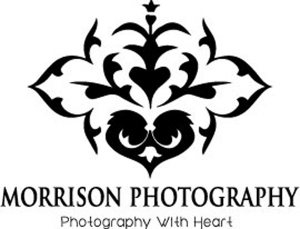 Morrison Photography. Specialising in family portraits, headshots and corporate events. Melbourne, Victoria, Australia. logo